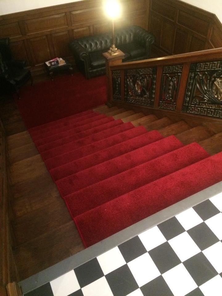 Carpet 10 Victoria Carpets